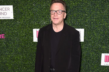 Tom Arnold WCRF's 'An Unforgettable Evening' Presented By Saks Fifth Avenue - Arrivals