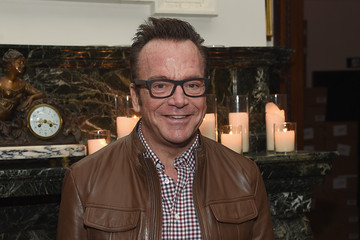 Tom Arnold The Cinema Society Hosts s Screening Of Marvel's 'Avengers: Age Of Ultron'- After Party