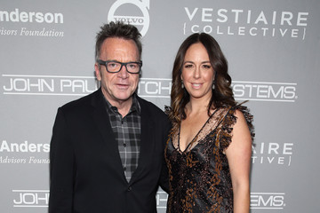 Tom Arnold Fifth Annual Baby2Baby Gala, Presented by John Paul Mitchell Systems - Red Carpet