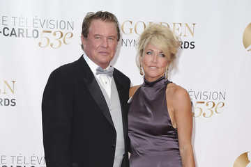 Tom Berenger Arrivals at the Monte Carlo TV Festival's Closing Ceremony