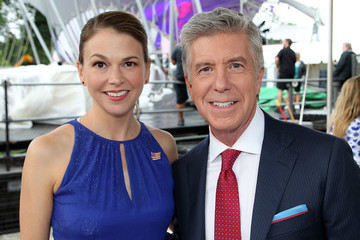 Tom Bergeron A Capitol Fourth - Rehearsals