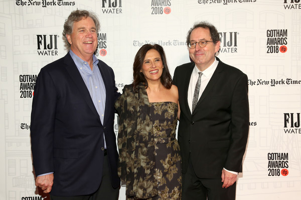 IFP's 28th Annual Gotham Independent Film Awards - Red Carpet []