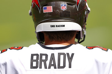Tom Brady European Best Pictures Of The Day - September 20