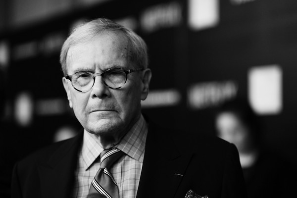 [Tom+Brokaw+Various+Celebrities+Attend+Five+cK6Xnb7d0mml]
