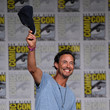 Tom Cavanagh Comic-Con International 2018 - 'The Flash' Special Video Presentation And Q&A