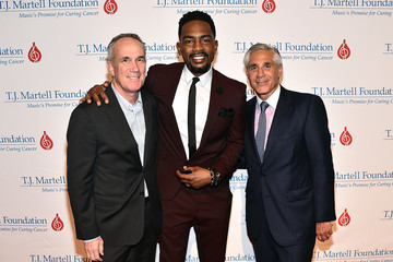 Tom Corson The T.J. Martell Foundation 43rd New York Honors Gala