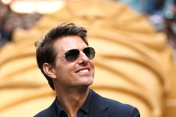 Tom Cruise 'The Mummy' Premiere in Australia