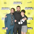 Tom Cullen 'Pink Wall' Premiere - 2019 SXSW Conference and Festivals