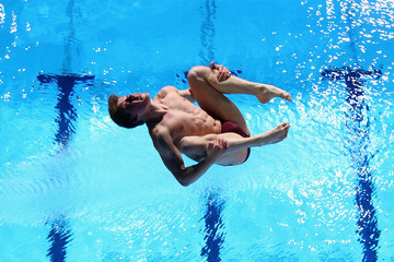 Tom Daley 20th Commonwealth Games: Diving
