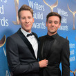 Tom Daley 2018 Writers Guild Awards L.A. Ceremony - Arrivals