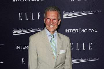 Tom Daschle ELLE & The Center for American Progress Action Fund Celebrate Women's Leadership at the Democratic National Convention