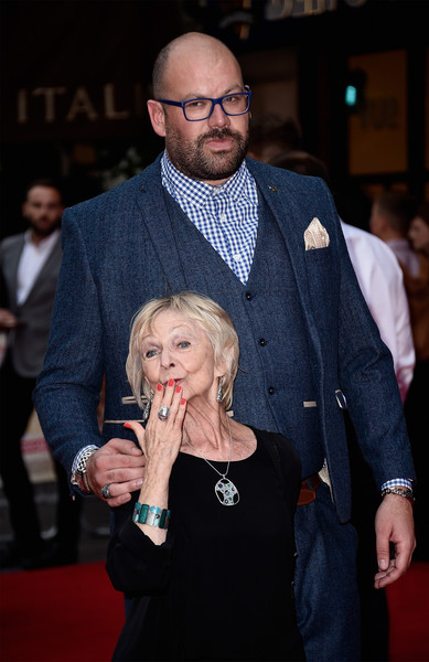 Stars Attend the World Premiere of 'The Bad Education Movie'