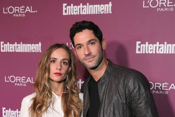 Tom Ellis 2017 Entertainment Weekly Pre-Emmy Party - Red Carpet