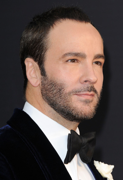 Christopher Uvenio Collezioni: What Does Tom Ford Think