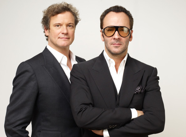 d01e5ca4c7c1 Tom Ford and Colin Firth Photos»Photostream · Pictures ·