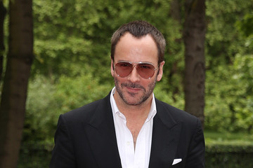 Tom Ford The True Cost - UK Film Premiere: Arrivals