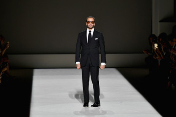 Tom Ford Tom Ford - Runway - September 2018 - New York Fashion Week