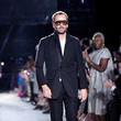Tom Ford Tom Ford - Front Row - September 2021 - New York Fashion Week