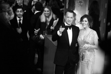 Tom Hanks EE British Academy Film Awards 2014 - Alternative View