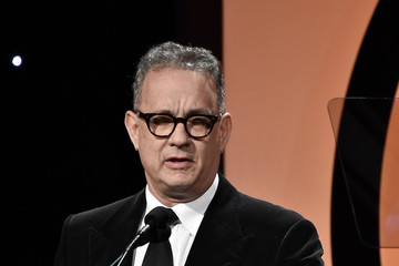 Tom Hanks 29th Annual Producers Guild Awards - Inside