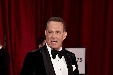 Tom Hanks 92nd Annual Academy Awards - Executive Arrivals