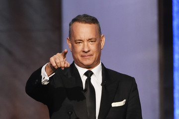 Tom Hanks American Film Institute's 44th Life Achievement Award Gala Tribute to John Williams - Show