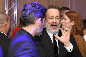 Tom Hanks 28th Annual Palm Springs International Film Festival - After Party