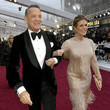 Tom Hanks 92nd Annual Academy Awards - Red Carpet