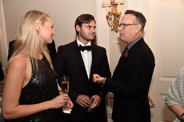 Tom Hanks 2018 American Friends Of Blérancourt Dinner