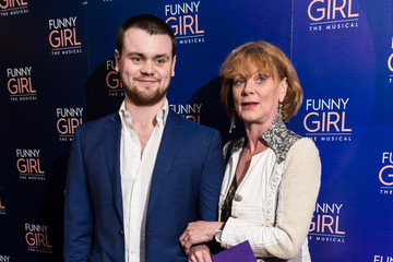Tom Hanson Press Night for 'Funny Girl' at the Savoy Theatre