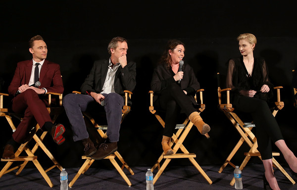 ATAS/SAG Panel And Screening of AMC's 'The Night Manager'