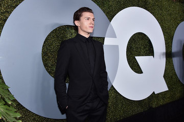 Tom Holland 2016 GQ Men of the Year Party - Arrivals