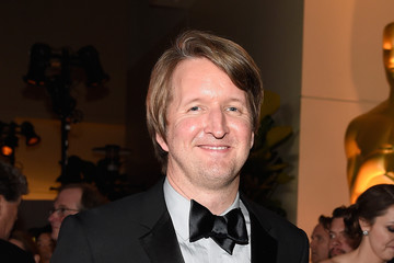 Tom Hooper 2016 Academy Awards - Oscars Press Room