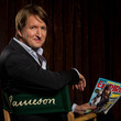 Tom Hooper -- Best Director