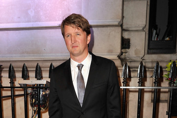 Tom Hooper Arrivals at the BFI Gala Dinner