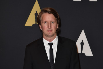 Tom Hooper Academy of Motion Picture Arts and Sciences' 7th Annual Governors Awards - Arrivals