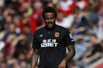 Tom Huddlestone Southampton v Hull City - Premier League