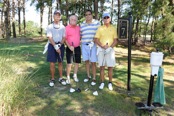 Tom Jackson Hamptons Magazine Annual Golf Classic