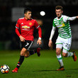 Tom James Yeovil Town v Manchester United - The Emirates FA Cup Fourth Round