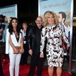 Tom Joyner World Premiere of 'Fist Fight' in Los Angeles