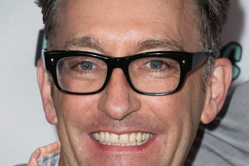 Tom Kenny Premiere Of truTV's 'Bobcat Goldthwait's Misfits & Monsters' - Arrivals
