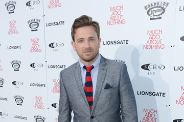 Tom Lenk 'Much Ado About Nothing' Screening in Hollywood — Part 3