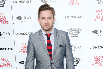 Tom Lenk 'Much Ado About Nothing' Screening in Hollywood — Part 2