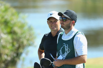 Tom Lewis Portugal Masters 2018 - Day Three