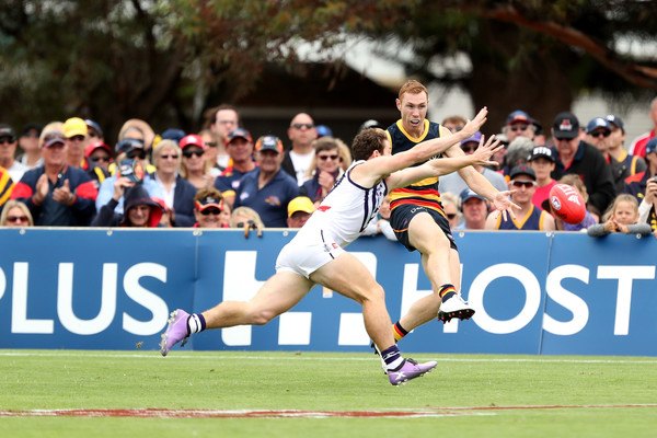 Adelaide vs. Fremantle - JLT Community Series