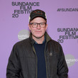 Tom McCarthy 2020 Sundance Film Festival - The Movie That Blew My Mind Panel