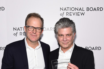 Tom McCarthy The National Board Of Review Annual Awards Gala - Inside