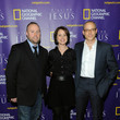 Tom Moran Red Carpet Event And World Premiere Of National Geographic Channel's