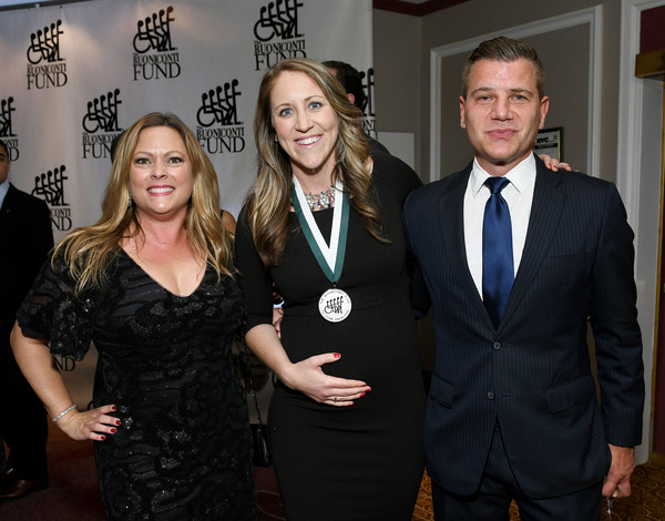 34th Annual Great Sports Legends Dinner - Legends Reception