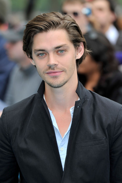 Tom Payne Photos Photos Horrible Bosses Uk Premiere Zimbio